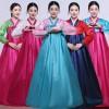 Hanbok - Vestido Tradicional Coreano