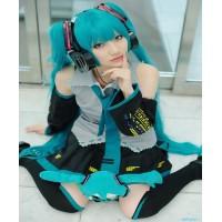 Vocaloid, Hatsune Miku, Cosplay