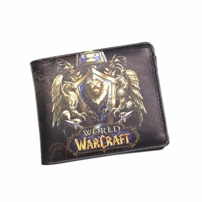 Cartera World Of Warcraft - Varios Modelos