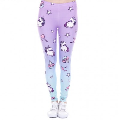 Leggings - Modelo Unicornio