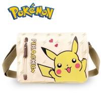 Pokemon - Bolso bandolera de Pikachu