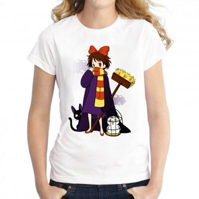 Kiki Delivery Service - Camiseta