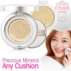 Precious Mineral Any Cushion BB Cream SPF50 PA+++