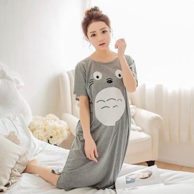 Pijama Vestido de Totoro