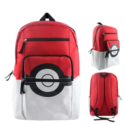 Pokemon - Mochila Pokeball
