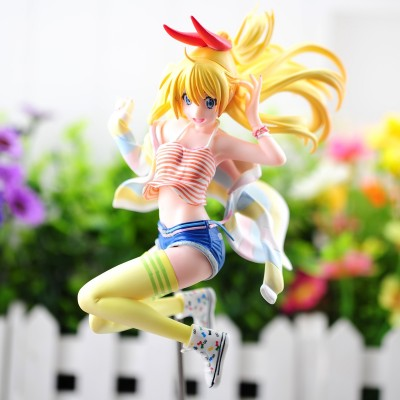 Nisekoi - Figura de Chitoge Kirisaki
