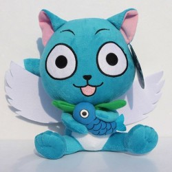 Fairy Tail - Peluche de Happy
