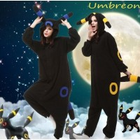 Kigurumi de Umbreon