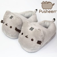 Zapatillas de Pusheen