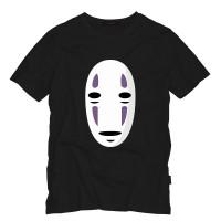 El Viaje de Chihiro - Camiseta Kaonashi