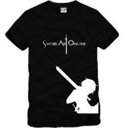 Camiseta, Sword Art Online, unisex