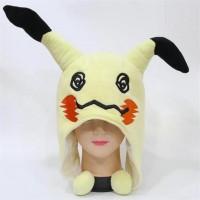 Pokemon - Gorro de Mimikyu
