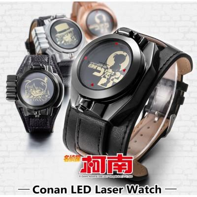 Detective Conan - Reloj con Laser