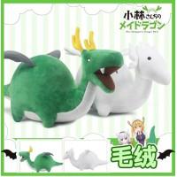 Miss Kobayashi's Dragon Maid - Peluche de Tohru