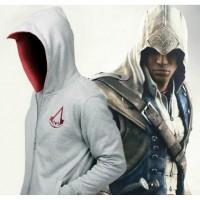 Assassins Creed - Sudadera Connor Kenway