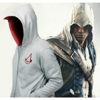 Assassins Creed - Sudadera Connor Kenway