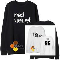 KPOP - Sudadera Red Velvet