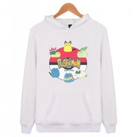Pokemon - Sudadera Pushemon