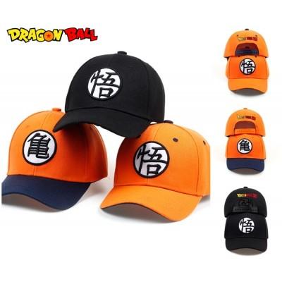 Gorra de Dragon Ball - Varios Modelos